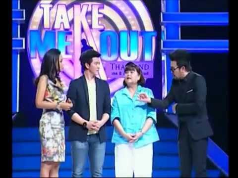 Take Me Out Thailand S6 ep24 คม-ชารีฟ 34 (30 สค57)