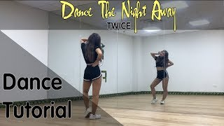 "TWICE(트와이스) ""Dance The Night Away"" 