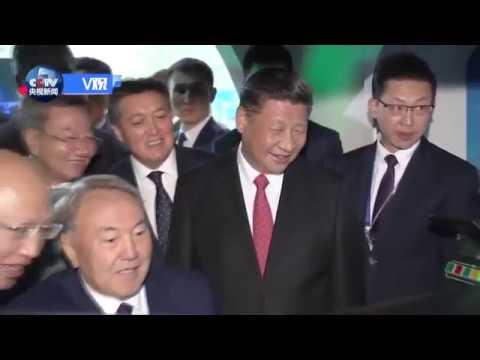 Сколько Китая в Казахстане. Есть ли опасность поглощения?