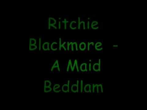 Blackmores Night - A Maid Beddalam
