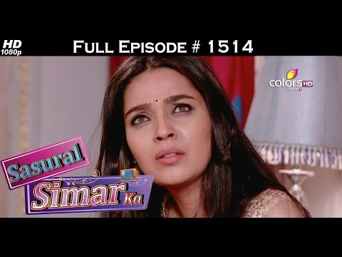 Sasural Simar Ka - 25th May 2016 - ससुराल सिमर का - Full Episode (HD) thumbnail
