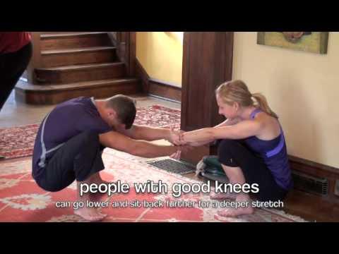 Gentle Partner Yoga Poses Gentle Partner Yoga