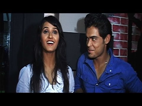 Kunwar Amar and Shakti Mohan Sings for Special Musical Episode...