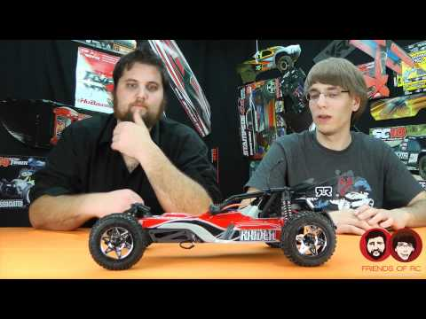 Arrma Raider 2WD RC Buggy Review