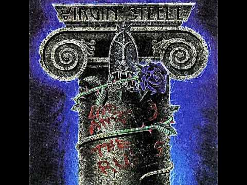 Virgin Steele - Invitation