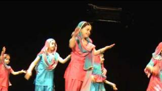 LETHAL BHANGRA CREW @ BRUIN BHANGRA 2009 DOWNLOAD
