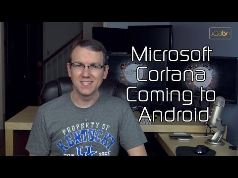 Microsoft Cortana Coming to Android, Droid Turbo Rooted, YU Yureka Lollipop Beta