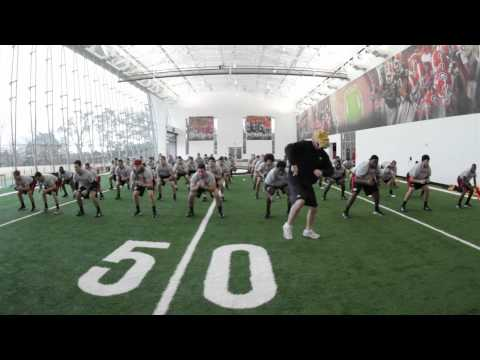 Harlem Shake Georgia Football