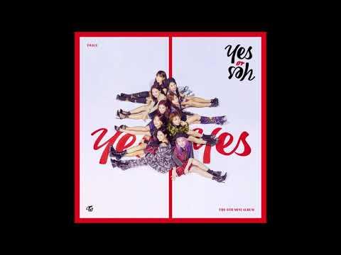 TWICE (트와이스) - BDZ (Korean Ver.) (Audio) [YES Or YES - 6th Mini Album]