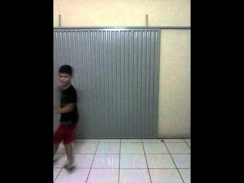 Mix Dancer Free Step video