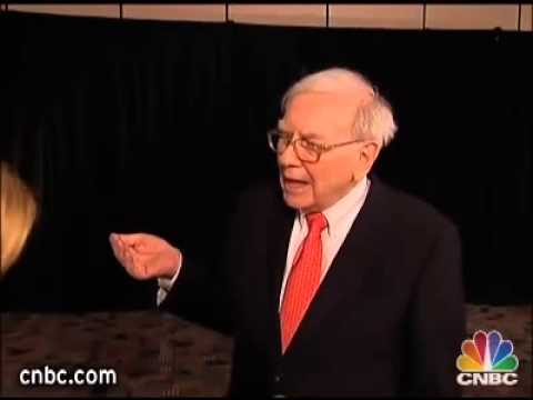 Warren Buffett At 2013 Berkshire Hathaway Annual Meeting
