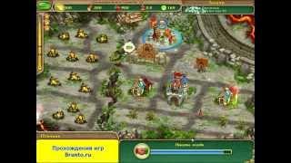 Игра именем короля 3 56 уровень прохождение