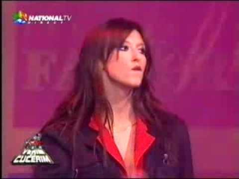 Andreea Balan – Iubeste-ma – Concert ianuarie 2005