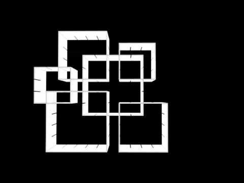 Wandregal System Konnex Florian Gross Gestaltungsfreiheit