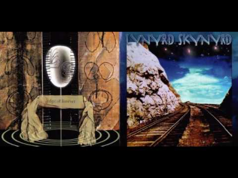 Lynyrd Skynyrd - Through It All