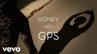 Honorata Skarbek (Honey) - GPS