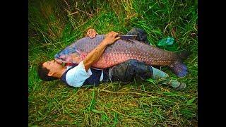 УЛЕТНАЯ РЫБАЛКА 2018 ! Пьяный рыбак перепутал рыбу с женой ! Смешные моменты Приколы на рыбалке