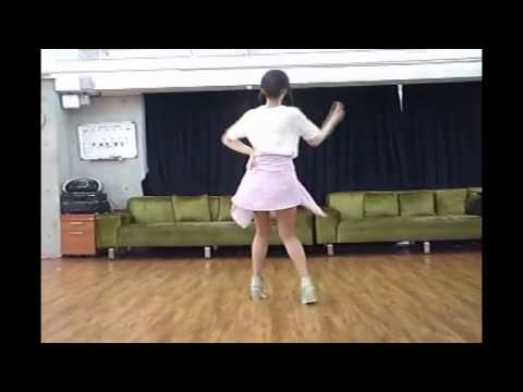 The Greatest Loves Dance Practice : Thump Thump