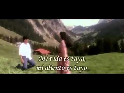 Tujhe Dekha To Ye Jaana Sanam- Sub español DDLJ.avi