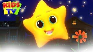 Twinkle Twinkle Little Star | Boom Buddies | Nursery Rhymes & Cartoons for Kids