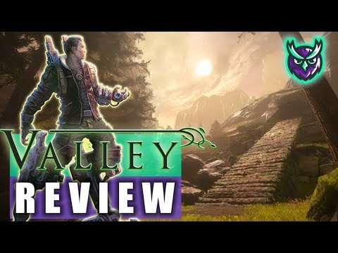 Valley Nintendo Switch Review - STUNNING EXPLORATION