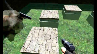bhop Counter-Strike Source .C S.s Bhop_runbhopper _v2 bhop_stairs