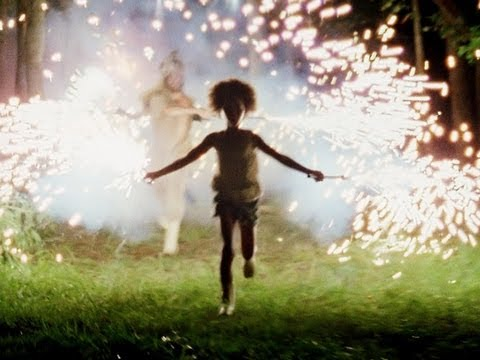 Screenwriter Lucy Alibar Talks 'Beasts of the Southern Wild'
