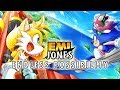 Sonic Unleashed   Endless Possibility Cover By Emi Jones Ft. Jesse Pajamas