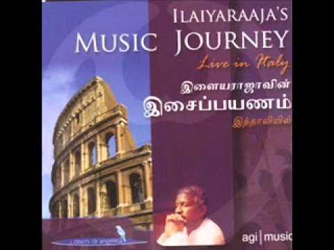 Ilaiyaraja - Live in Italy -  Mood Kaapi