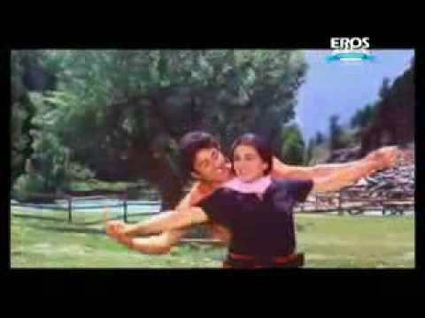 Sunny Deol Song from Betaab - MetroJoint.flv