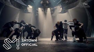 download lagu EXO_늑대와 미녀 Wolf_  Korean Ver. gratis