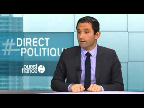 Benoît Hamon - Crédit à la consommation :