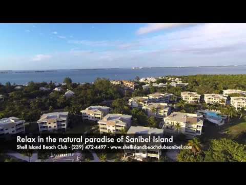 Shell Island Beach Club - Sanibel Island, FL