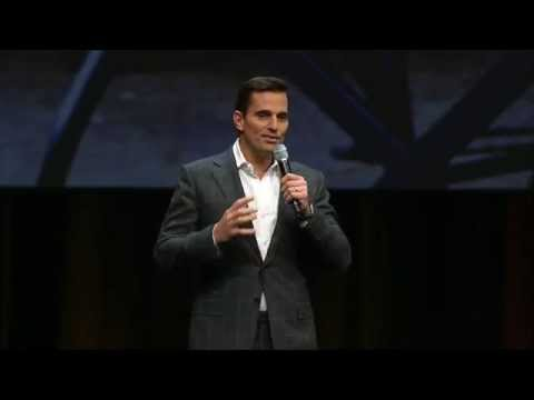 QuickBooks Connect 2014 - Bill Rancic, Entrepreneur, Author & Reality Star