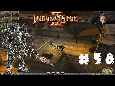 Let's Play Dungeon Siege II #58 - Kalrathien