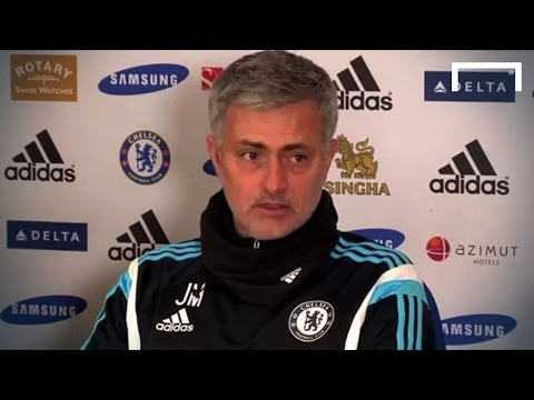 Mourinho hits out at Sky pundit