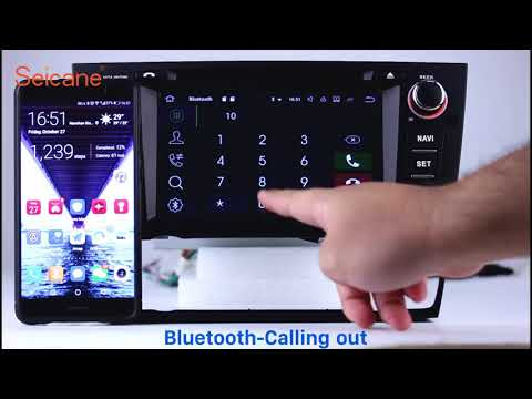 Android 7.1 2005-2012 BMW 3 Series E90 E91 E92 E93 Radio Removal GPS CD DVD Player Head unit