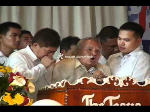 Jesus Miracle Crusade's Pastor Wilde Almeda: Pretentious Or Not? video