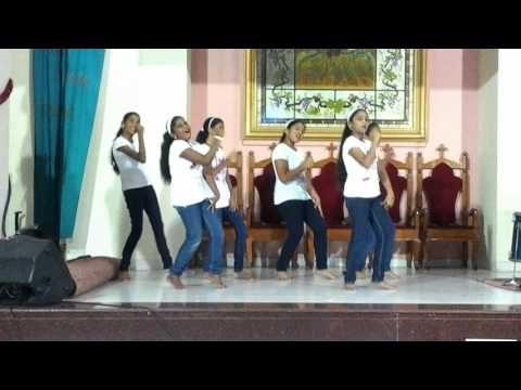 Ibadat karo song by Rock Church Malakpet children