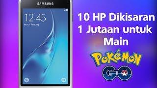 Download lagu 10 Hp Untuk Main Pokemon Go Dibawah 1 Juta gratis