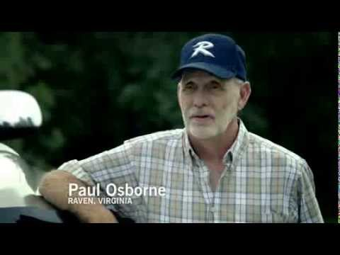 Terry McAuliffe Ad: Paul