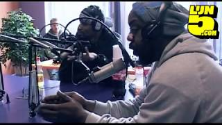 A Must See Heltah Skeltah Freestyle (Official Video)