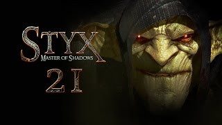 STYX: Master Of Shadows #021 - Vom hohen Turme [deutsch] [FullHD]