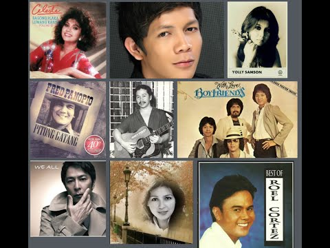 Tagalog OPM Classic Folk Songs 1-hour Collection