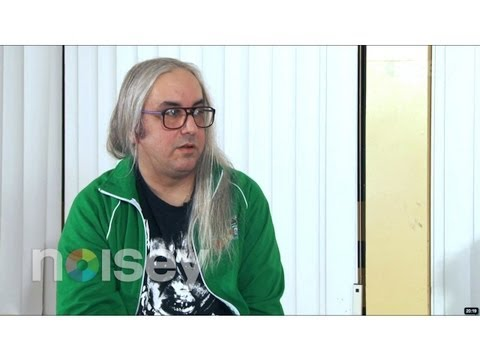 Dinosaur Jr.'s J Mascis on Straight Edge and More - Soft Focus - Episode 6