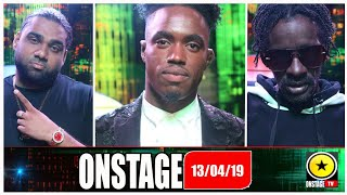 Gully Bop, Dalton Harris, Romeich - Onstage April 13 2019 (Full Show)