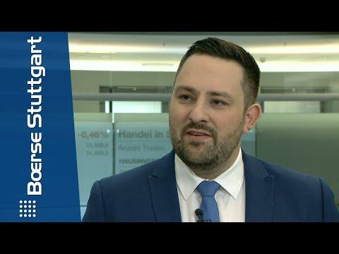Quartalszahlen satt: Deutsche Boss, Hugo Boss und Zalando im Fokus | Börse Stuttgart | Aktien