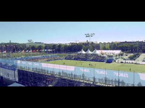 The Gothia Cup 2014 Movie!