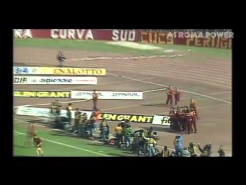 ROMA-JUVENTUS 3-0