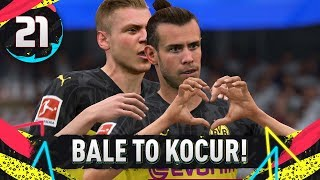 Bale to KOCUR! - FIFA 20 Ultimate Team [#21]